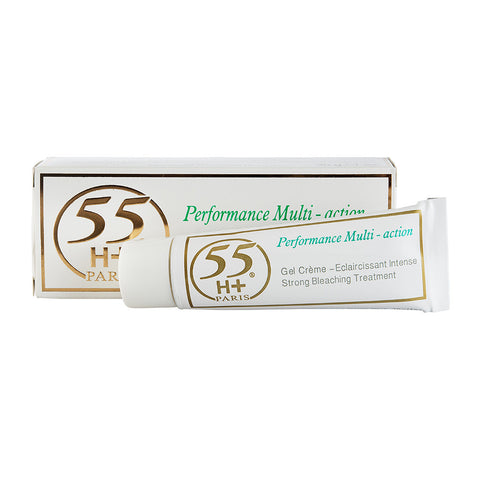 55H+ Performance Multi-Action Gel Creme 1 oz