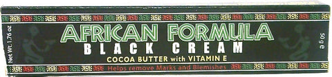 African Formula Black Cream 1.76 oz.