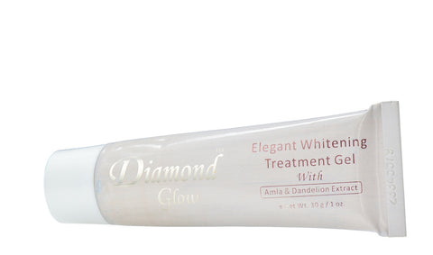 Diamond Glow Elegant Whitening Gel 1 oz.