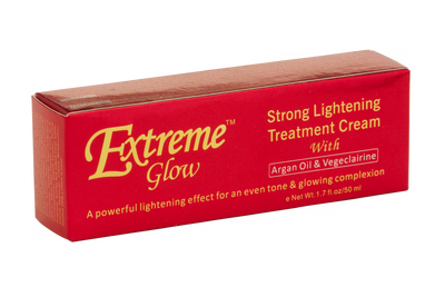 Extreme Glow Strong Lightening Treatment Cream 1.7 oz.