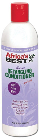 Africa's Best Instant Detangling Conditioner 12 oz