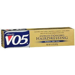 Alberto VO5 Conditioning Hairdressing Normal/Dry Hair 1.5 Oz.