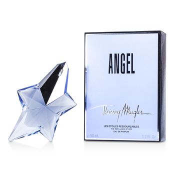 Angel by Thierry Mugler Form Women Eau de Parfum Reffilable Stars 1.7 oz