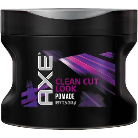 Axe Clean Cut Look Pomade 2.64 oz