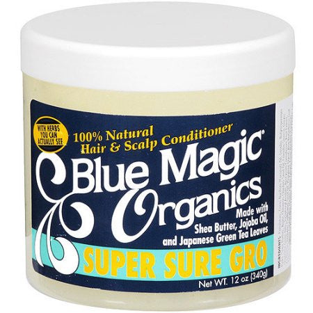 Blue Magic Organics Super Sure Gro 12 oz