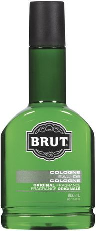 Brut Cologne Original Fragrance 7 oz