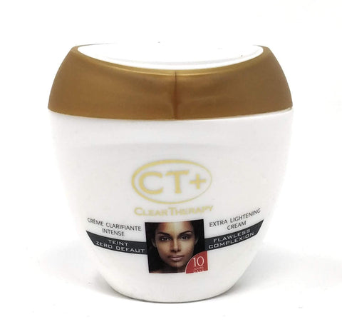 CT+ Clear Therapy Extra Lightening Cream 400 ml