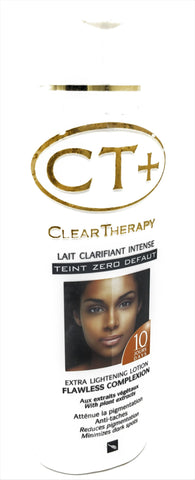CT+ Clear Therapy Extra Lightening Lotion 500 ml