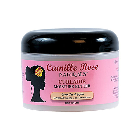 Camille Rose Naturals Curlaide Moisture Butter 8 oz