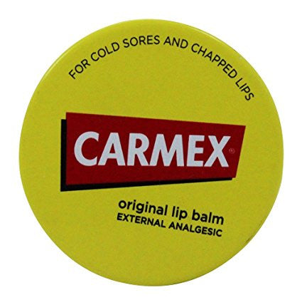 Carmex Original Lip Balm 0.5 oz