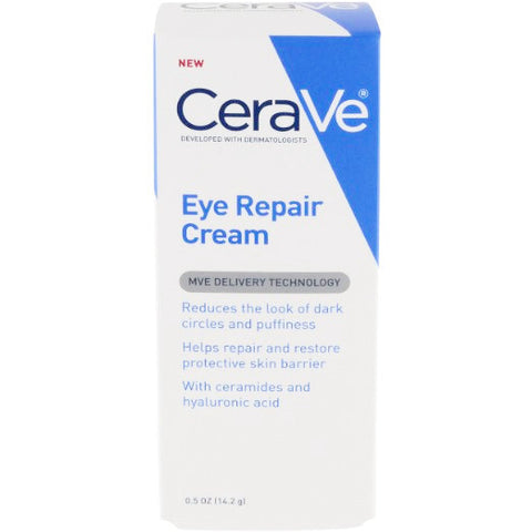 CeraVe Eye Repair Cream 0.5 oz