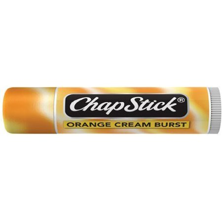 Chapstick Orange Cream Burst Lip Balm 0.15 oz