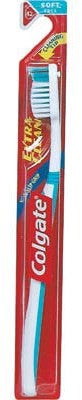 Colgate Extra Clean Soft Full Head Toothbrush 1 ea
