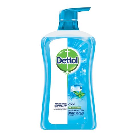 Dettol Cool Anti-Bacteria Body Wash 625 ml