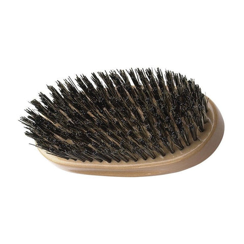 Diane Oval Palm Brush