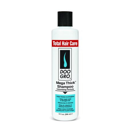 Doo Gro Mega Thick Shampoo Anti-Thinning Formula 8 oz