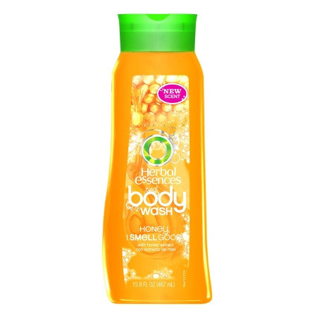 Herbal Essences Body Wash Honey, I Smell Good 15.8 oz