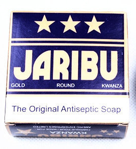 Jaribu The Original Antiseptic Soap 100 g