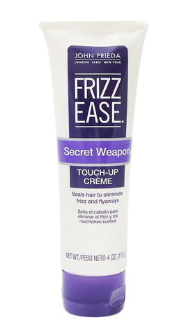John Frieda Frizz-Ease Secret Weapon Touch-Up Creme 4 oz