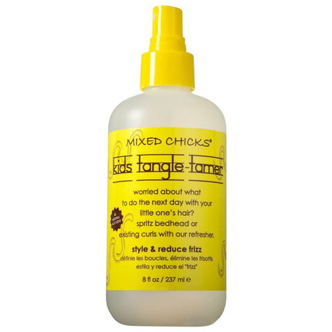 Mixed Chicks Kids Tangle-Tamer 8 oz
