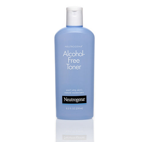 Neutrogena Alcohol-Free Toner 8.5 oz
