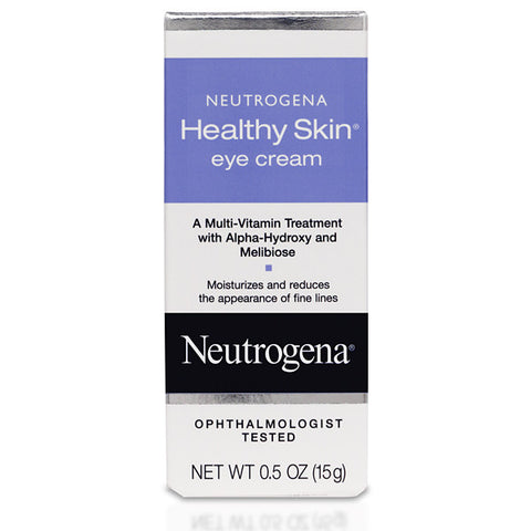 Neutrogena Healthy Skin Eye Cream 0.5 oz