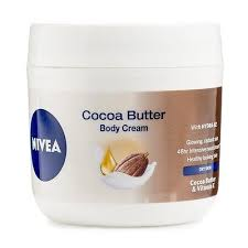 Nivea Cocoa Butter Body Cream 400 ml