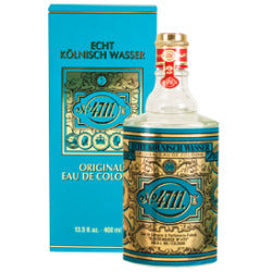 No. 4711 Original by Echt Kolnisch Wasser For Men Eau de Cologne 13.5 oz