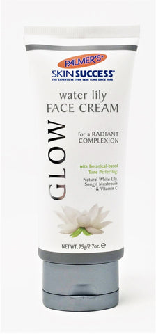 Palmer's Skin Success Water Lily Face Cream 2.7 oz