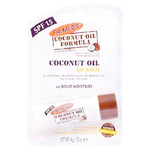 Palmer's Coconut Oil Formula Coconut Oil Lip Balm 0.15 oz