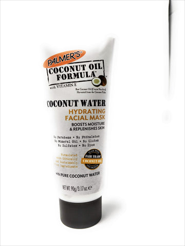 Palmer's Coconut Oil Formula Coconut Water Hydrating Facial Mask 3.17 oz.jpg