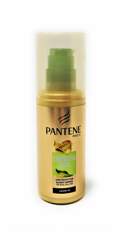 Pantene Pro-V Strength & Shine Leave-In Serum 150 ml