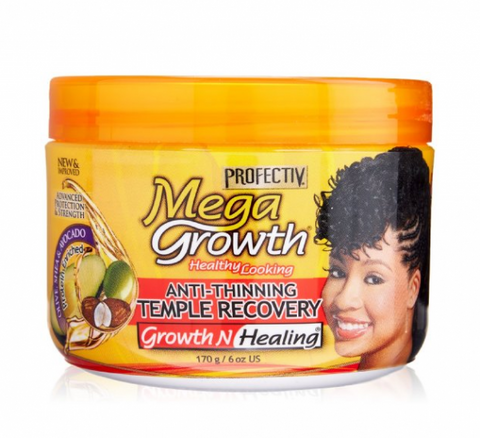 Profectiv Mega Growth Anti-Thinning Temple Recovery 6 oz