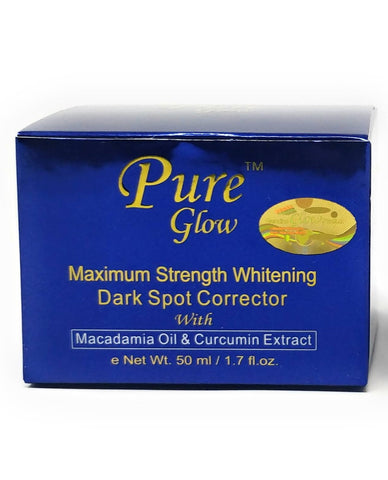 Pure Glow Maximum Strength Whitening Dark Sport Corrector 1.7 oz