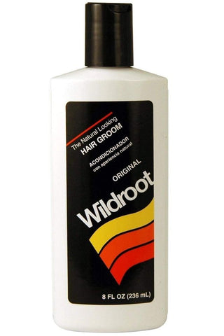 Wildroot The Natural Looking Hair Groom Original 8 oz