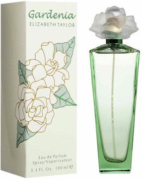 Gardenia by Elizabeth Taylor For Women Eau de Parfum Spray 3.3 oz.