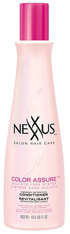 Nexxus Color Assure Vibrancy Retention Conditioner 13.5 oz.