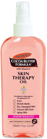 Palmer's Cocoa Butter Formula Skin Therapy Oil Rosehip Fragrance 5.1 oz.
