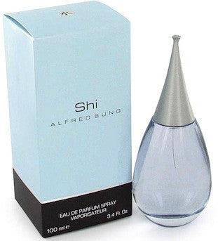 Shi by Alfred Sung For Women Eau de Parfum Spray 3.4 oz.