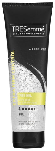 TRESemme Tres Gel Extra Hold 9 oz.