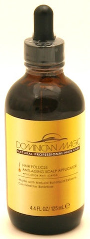 Dominican Magic Hair Follicle Anti-Aging Scalp Applicator 4.4 oz.