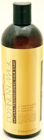 Dominican Magic Hair Follicle Anti-Aging Shampoo 15.87 oz.
