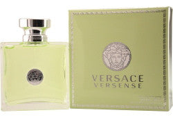 Versace Versense for Women Eau de Toilette Spray 3.4 oz.