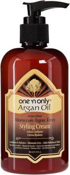 One 'n Only Argan Oil Styling Cream 10 oz.
