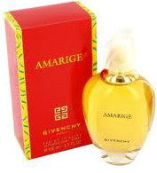 Amarige by Givenchy for Women Eau de Toilette Spray 3.3 oz.