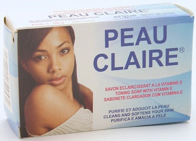 Peau Claire Toning Soap with Vitamin E 180 g.