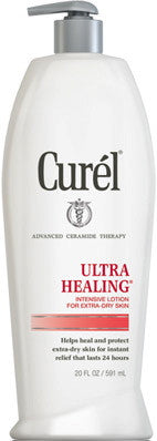Curel Ultra Healing Intensive Lotion For Extra-Dry Skin 13 oz.