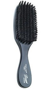 Diane Professional Softy Wave Brush Soft Boar Bristle 9""