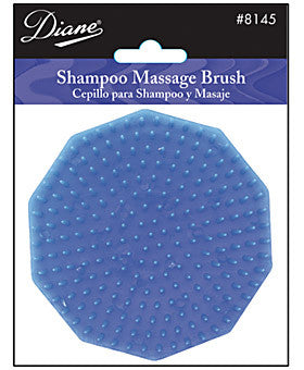 Diane Shampoo Massage Brush 1 ea.