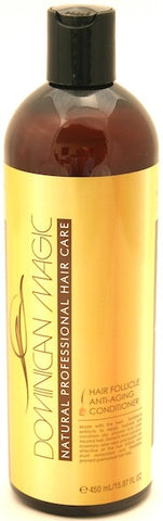 Dominican Magic Hair Follicle Anti-Aging Conditioner 15.87 oz.